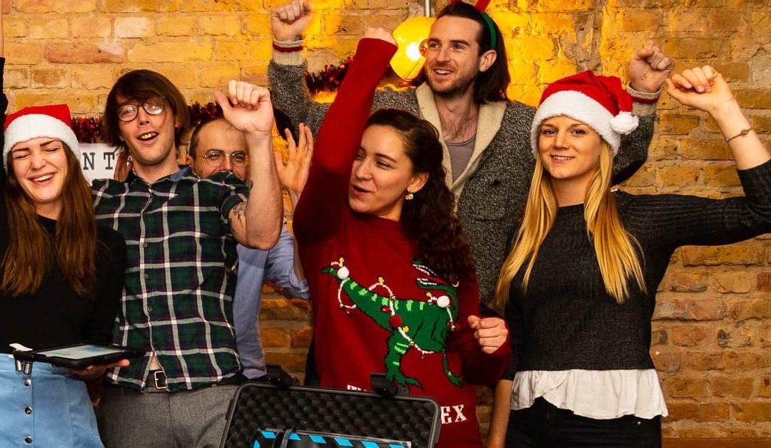 Wie Escape Rooms ihr Weihnachtsgeschäft verbessern