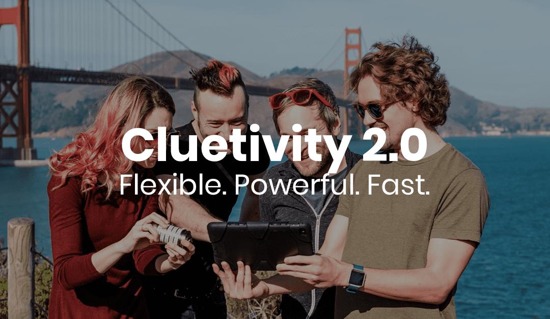 Cluetivity 2.0: Dein neues Tool für Outdoor Escape Games